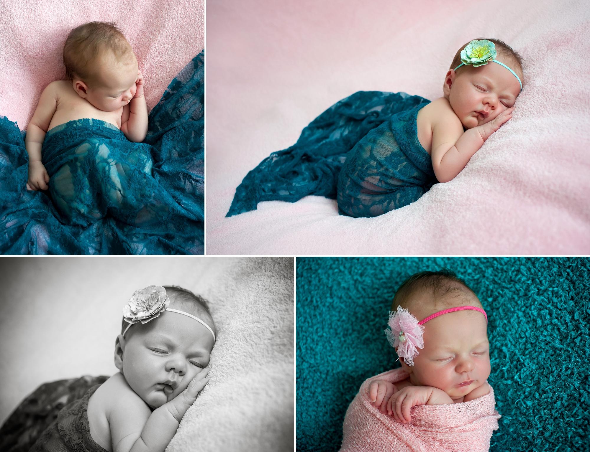 SLOANE BABY 1