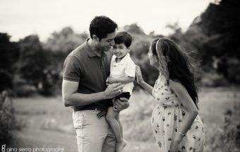 Maternity & Family Session